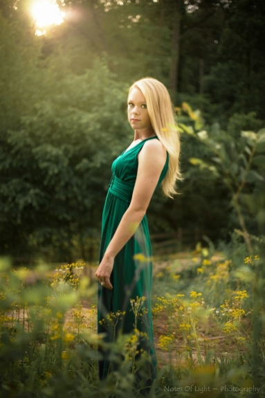 Portrait photography by Notes Of Light, Atlanta & Gwinnett